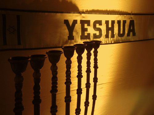 Jesus or Yeshua which is right?